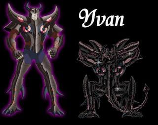 FANARTS SPECTRES D'HADES Yvan10