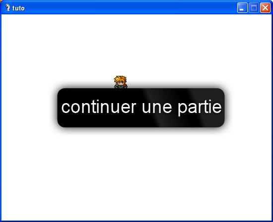 Créer un écran-titre en évent Tuto0410