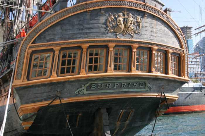 """HMS Surprise (Con materiali di """"Scarto"""") Surpri11"""