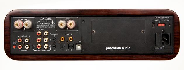 Peachtree Audio Nova Peacht10