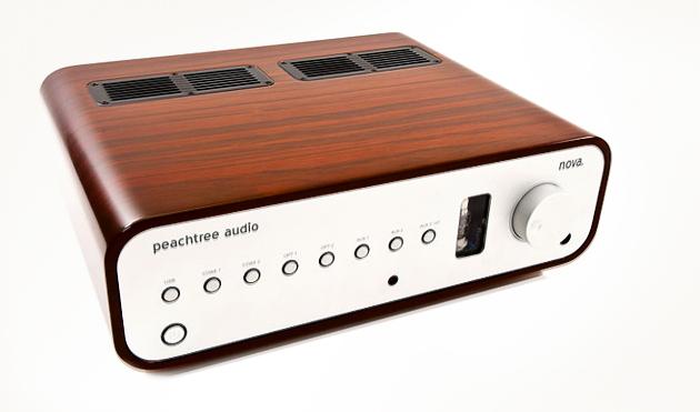 Peachtree Audio Nova Peacht11