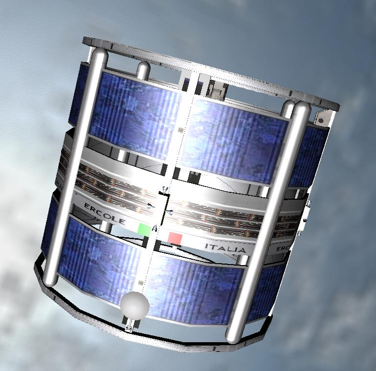 """SPACE - """"Starlab"""" space station - Pagina 3 Tug11"""