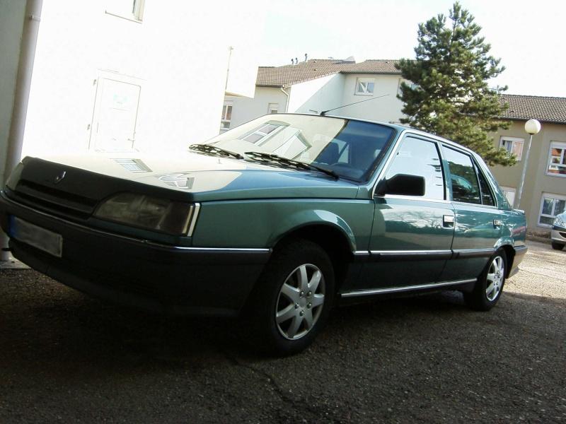 Renault 25 Divers57
