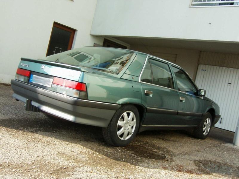Renault 25 Divers59