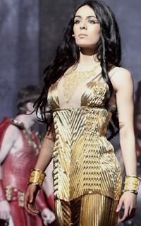 Cléopatra Séléné