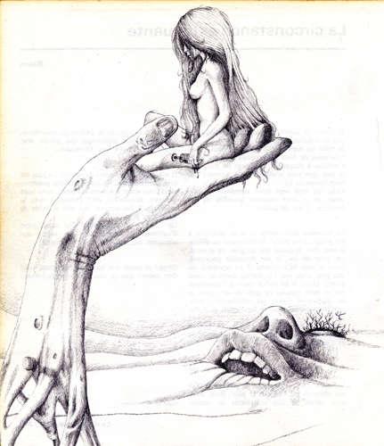 ange - L'arbre de vie. L_arbr10