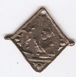 Médaille St-Charles Borromée - XVIIème Medail10