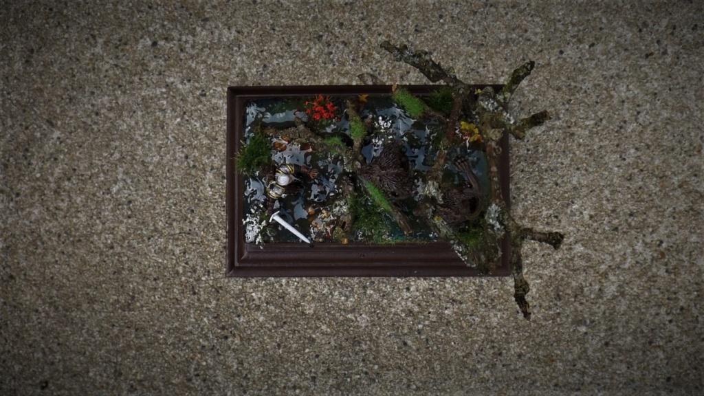 Mes dioramas - Diorama Pirates 06/2020 - Page 31 87513410