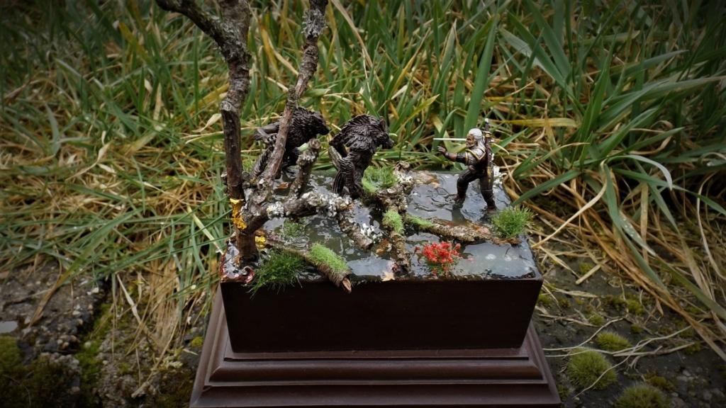 Mes dioramas - Diorama Pirates 06/2020 - Page 31 88175410