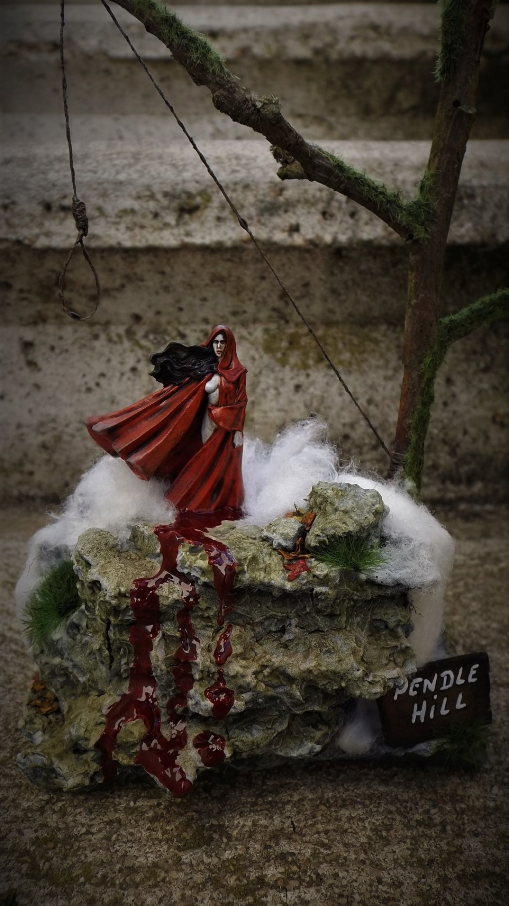 Mes dioramas - Diorama Pirates 06/2020 - Page 31 Dscf4310