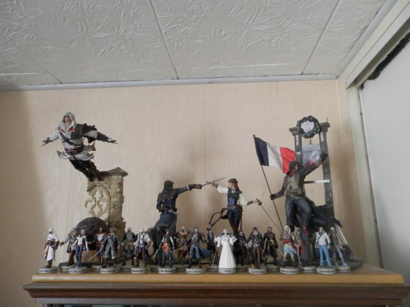 Assassin's Creed - La collection officielle Hachette P8210210