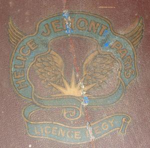 IDENTIFICATION D'UNE HELICE EN BOIS Dsc00910