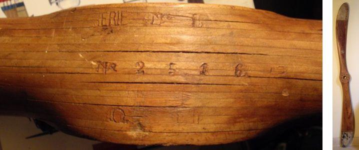 identification hélice bois Sariep10