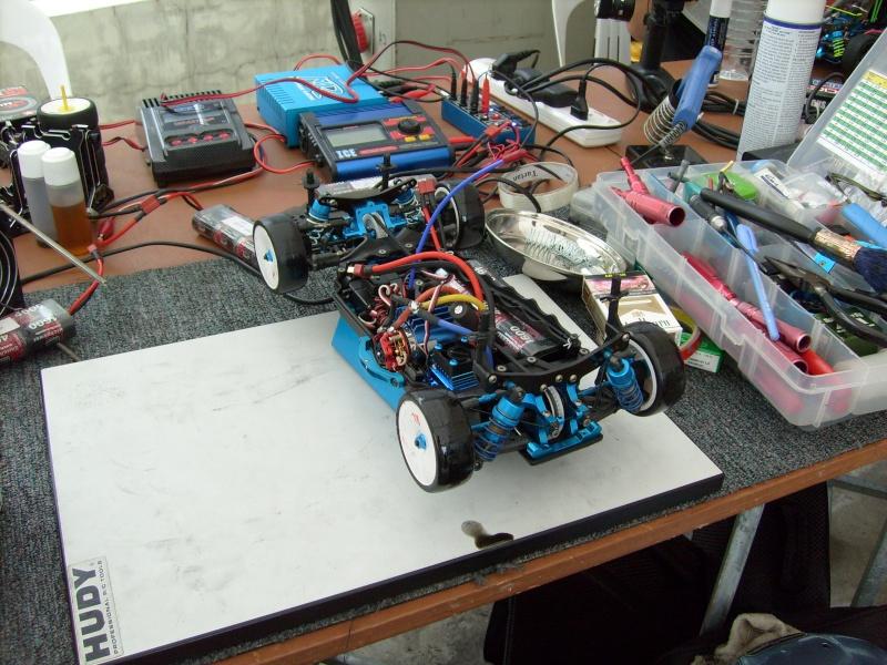 Radio control S7300810