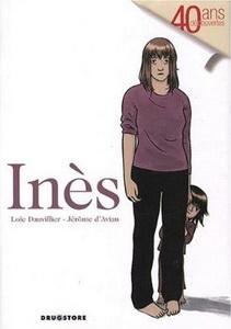 Inès - Loïc Dauvillier 10047210