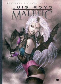 Malefic 10601910
