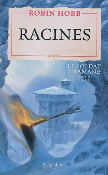 Tome 8 : Racines 10696910
