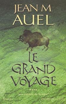 Tome 4 : Le grand voyage 10759610