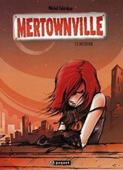Mertownville – Michel Falardeau 23810410