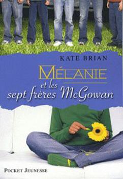 Mélanie et les sept frères McGowan 24004710