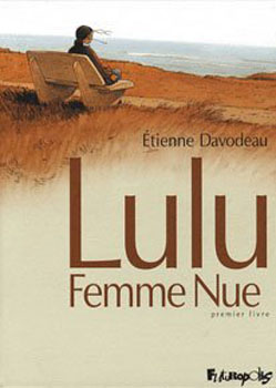 Lulu femme nue - Étienne Davodeau 26199910