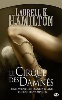 Tome 3 : Le cirque des damnés 28093110