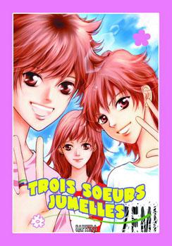 Trois Soeurs Jumelles - Lee Jong Eun 3_soeu10