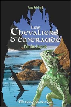 Tome 5 : L'Île des lézards 57563210