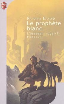 Tome 7 : Le prophète blanc 59587810
