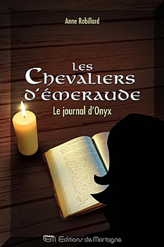 Tome 6 : Le journal d'Onyx 60445010