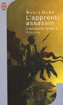 Tome 1 : L'Apprenti assassin 63809-10