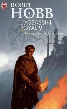 Tome 9 : Les Secrets de Castelcerf 64472210