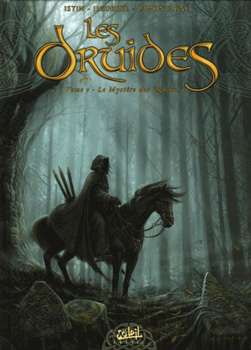 Les druides - Jean-Luc Istin 66644010