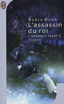 Tome 2 : L'Assassin du roi 7070-g10