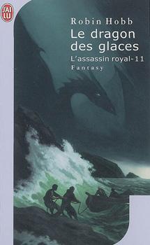 Tome 11 : Le dragon des glaces 82341010