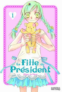 La fille du président - Rhim Su-Yeon Lafill10