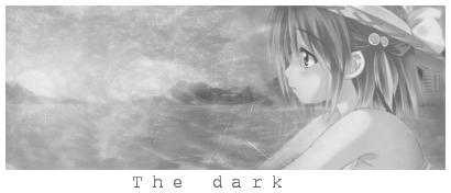 noir & blanc Dark110