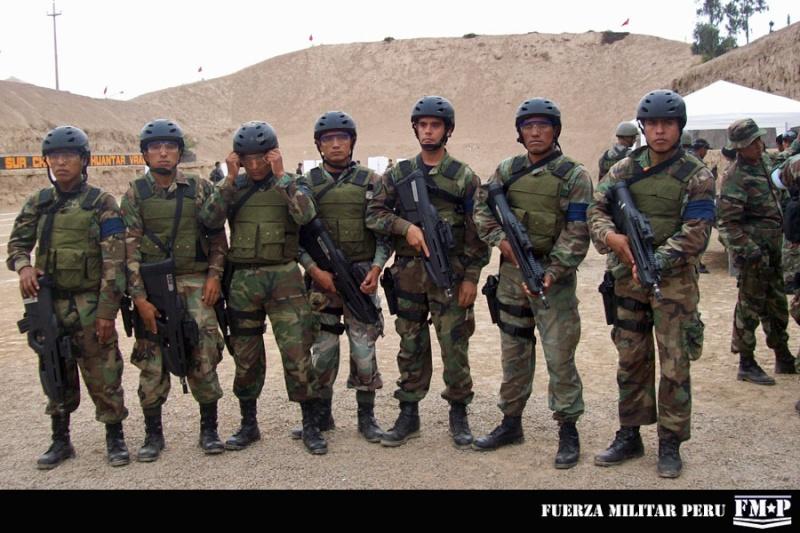 CAMPEONATOS MILITARES NACIONALES E INTERNACIONALES Fuerza11