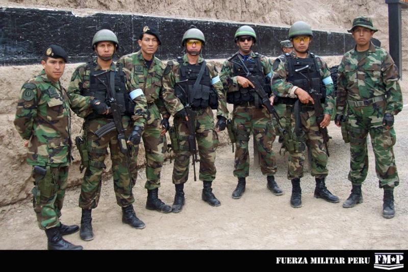 CAMPEONATOS MILITARES NACIONALES E INTERNACIONALES Fuerza14
