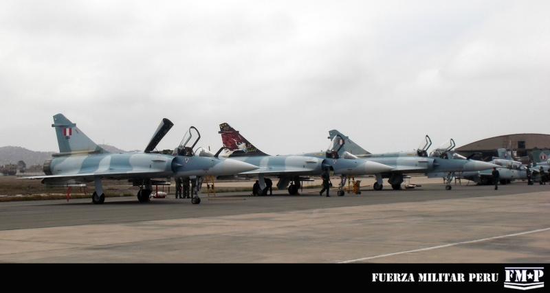 FESTIVAL AERODEPORTIVO LAS PALMAS 2010 :FUERZA AEREA PERUANA Fuerza31