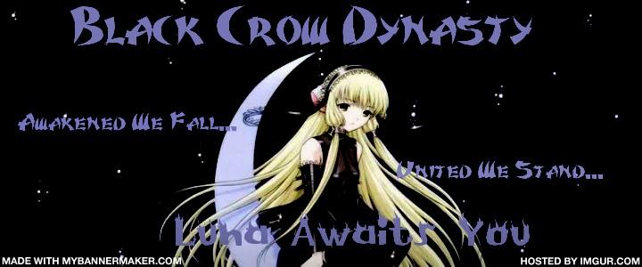 BlackCrow Dynasty