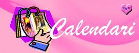 CALENDARIO DELLE TELENOVELAS ANNO 2011 - NEWS!!!