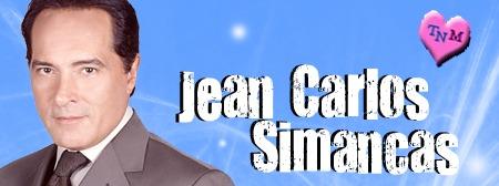 JEAN CARLOS SIMANCAS
