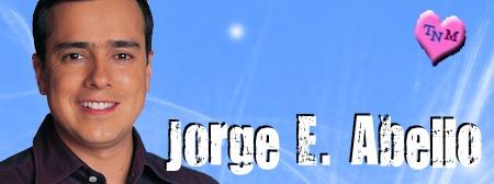 JORGE E. ABELLO