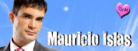 MAURICIO ISLAS