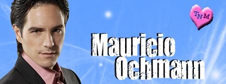 MAURICIO OCHMANN