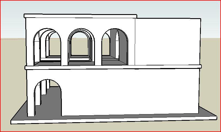 Mon nouveau projet: Ruines d'Osgiliath - Page 2 Batime13