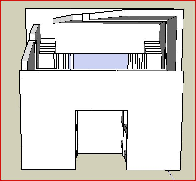 Mon nouveau projet: Ruines d'Osgiliath - Page 2 Batime15