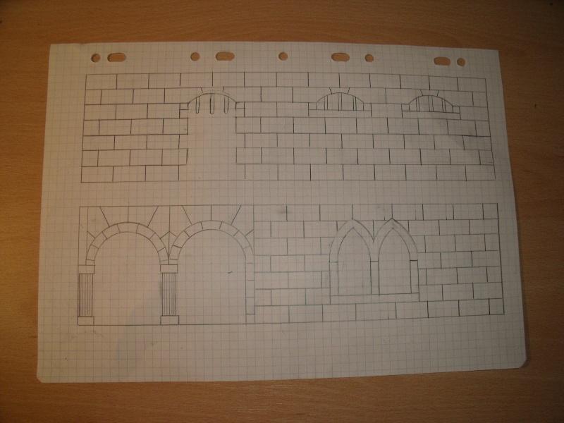 Mon nouveau projet: Ruines d'Osgiliath - Page 2 Dscf0316