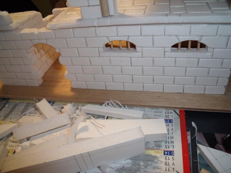 Mon nouveau projet: Ruines d'Osgiliath - Page 2 Dscf0324
